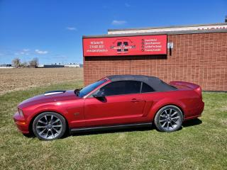 Used 2005 Ford Mustang GT for sale in London, ON