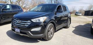 Used 2015 Hyundai Santa Fe Sport Premium for sale in Cambridge, ON