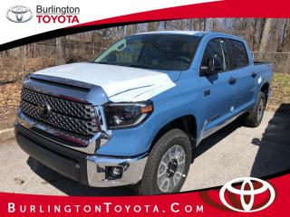 New 2020 Toyota Tundra 4X4 CREWMAX for sale in Burlington, ON