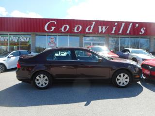 Used 2012 Ford Fusion SEL! for sale in Aylmer, ON