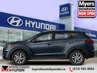 New 2020 Hyundai Tucson Preferred w/ Trend  - $204 B/W for sale in Kanata, ON