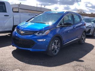 New 2020 Chevrolet Bolt EV Premier for sale in Markham, ON