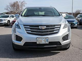 Used 2018 Cadillac XT5 AWD, LUXURY ULTRAVIEW SUNROOF, NAV,REMOTE START for sale in Ottawa, ON