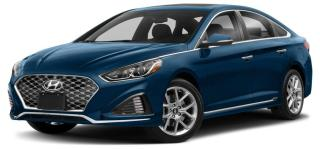 New 2019 Hyundai Sonata 2.0T ULTIMATE for sale in Scarborough, ON