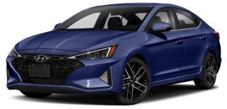 New 2019 Hyundai Elantra Sport for sale in Scarborough, ON