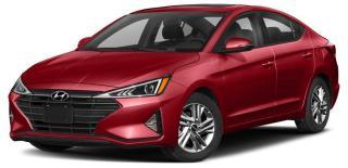 New 2020 Hyundai Elantra Luxury for sale in Scarborough, ON