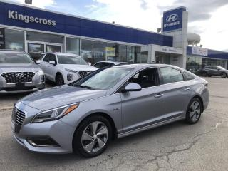 Used 2016 Hyundai Sonata Hybrid Ultimate for sale in Scarborough, ON