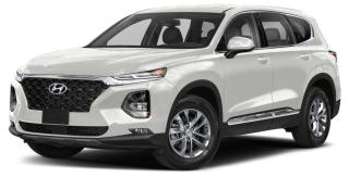 New 2020 Hyundai Santa Fe Essential 2.4 w/Safey Package for sale in Scarborough, ON