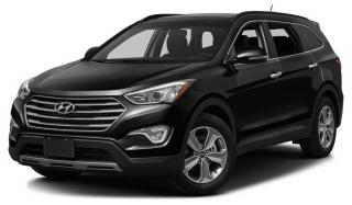 Used 2013 Hyundai Santa Fe XL Limited for sale in Scarborough, ON