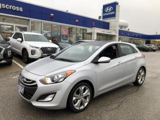 Used 2014 Hyundai Elantra GT SE for sale in Scarborough, ON