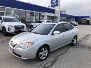 Used 2010 Hyundai Elantra Limited for sale in Scarborough, ON