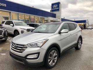 Used 2014 Hyundai Santa Fe Sport 2.0T SE for sale in Scarborough, ON