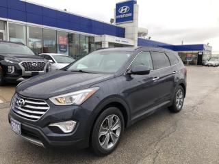 Used 2016 Hyundai Santa Fe XL for sale in Scarborough, ON