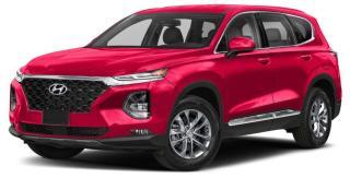 New 2020 Hyundai Santa Fe Essential 2.4 for sale in Scarborough, ON