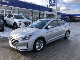 New 2020 Hyundai Elantra Preferred for sale in Scarborough, ON