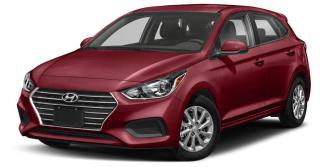 New 2020 Hyundai Accent Preferred for sale in Scarborough, ON