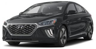 New 2020 Hyundai Ioniq Hybrid Ultimate for sale in Scarborough, ON