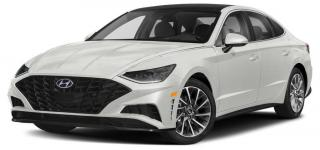 New 2020 Hyundai Sonata Ultimate for sale in Scarborough, ON