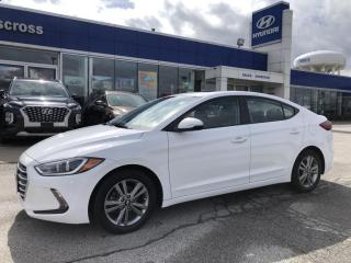 Used 2018 Hyundai Elantra GL SE for sale in Scarborough, ON
