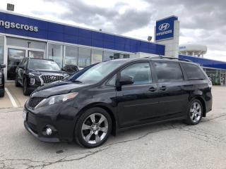Used 2011 Toyota Sienna SE 8 Passenger for sale in Scarborough, ON