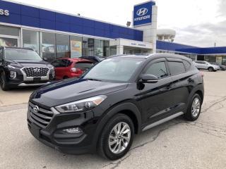 Used 2017 Hyundai Tucson Premium for sale in Scarborough, ON