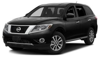 Used 2014 Nissan Pathfinder Platinum for sale in Scarborough, ON
