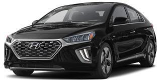 New 2020 Hyundai Ioniq Hybrid Ultimate for sale in Scarborough, ON