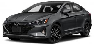 New 2020 Hyundai Elantra Sport for sale in Scarborough, ON