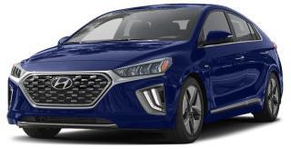 New 2020 Hyundai Ioniq Hybrid Preferred for sale in Scarborough, ON