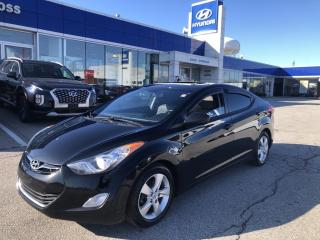 Used 2013 Hyundai Elantra GL for sale in Scarborough, ON