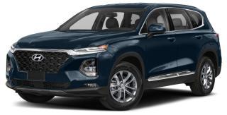 New 2020 Hyundai Santa Fe Preferred 2.4 for sale in Scarborough, ON