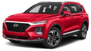 New 2020 Hyundai Santa Fe Luxury 2.0 for sale in Scarborough, ON