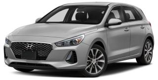 New 2020 Hyundai Elantra GT Preferred for sale in Scarborough, ON