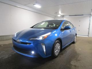 New 2020 Toyota Prius for sale in Regina, SK