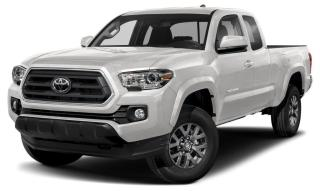 New 2020 Toyota Tacoma for sale in Ancaster, ON