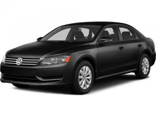 Used 2014 Volkswagen Passat 2.0 TDI Highline DIESEL | LOW KMS | NAVIGATION | REVERSE CAM | BLUETOOTH for sale in Stittsville, ON