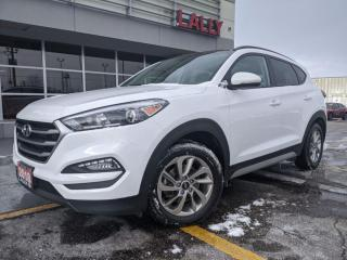 Used 2018 Hyundai Tucson SE 2.0L SE *Leather *Roof * AWD for sale in Chatham, ON