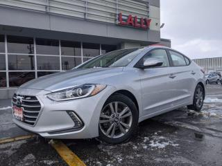 Used 2018 Hyundai Elantra GL*Carplay*Android Auto for sale in Chatham, ON