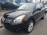Used 2012 Nissan Rogue SL for sale in Scarborough, ON