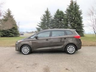 Used 2015 Kia Rondo 1 OWNER- 4 NEW TIRES!! for sale in Thornton, ON
