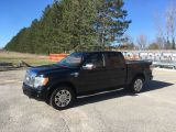 Photo of Black 2010 Ford F-150