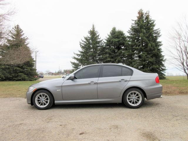 2011 BMW 3 Series 323i Sedan w/ 2 SETS OF TIRES!!