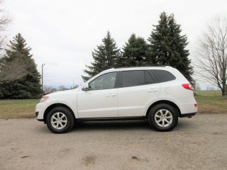Used 2012 Hyundai Santa Fe GL Premium AWD for sale in Thornton, ON