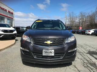 Used 2016 Chevrolet Traverse LS for sale in Bridgewater, NS