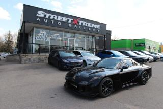 Used 1993 Mazda RX-7 for sale in Markham, ON