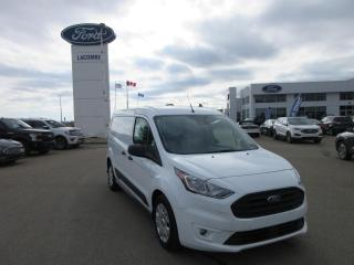 New 2020 Ford Transit Connect Van XLT Cargo Van for sale in Lacombe, AB