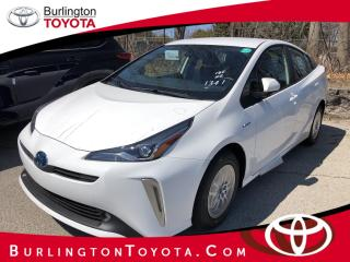 New 2020 Toyota Prius AWD-e for sale in Burlington, ON