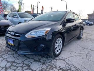Used 2013 Ford Focus SE | AUTOMATIC | POWER GROUP for sale in Scarborough, ON
