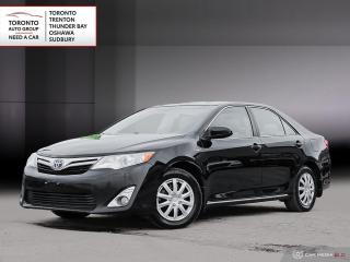 Used 2014 Toyota Camry HYBRID 2.5L | BACK UP CAMERA | BLUETOOTH for sale in Scarborough, ON