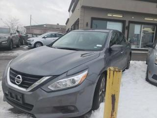 Used 2018 Nissan Altima 2.5 | AUTO | ROOF | BLUETOOTH | ALLOYS for sale in Scarborough, ON